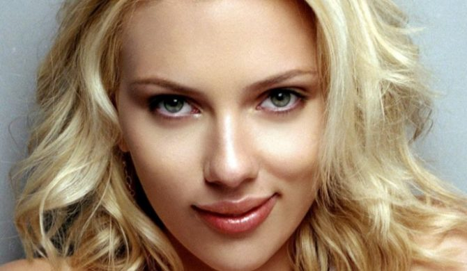 Wokalistka Haim nagrywa ze Scarlett Johansson