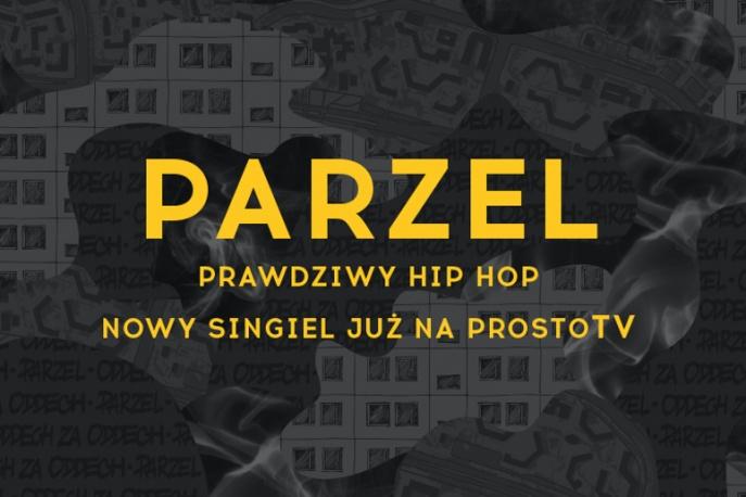 "Parzel – ""Prawdziwy hip-hop"" ft. Satyr, Hudy HZD (audio)"