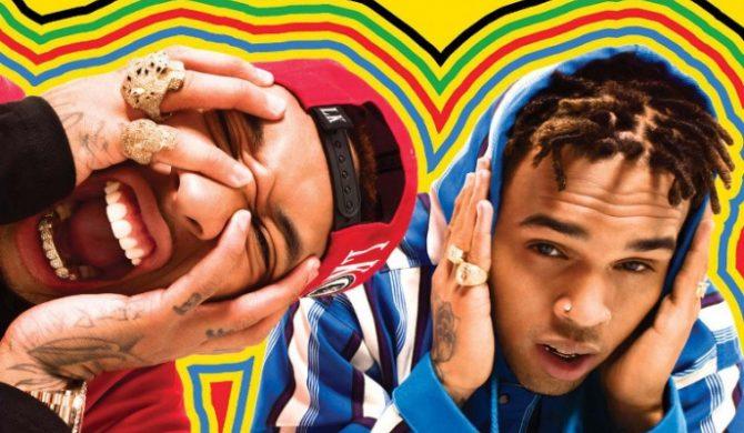 "Chris Brown x Tyga – ""Fan of a Fan the Album"" już w WiMP"