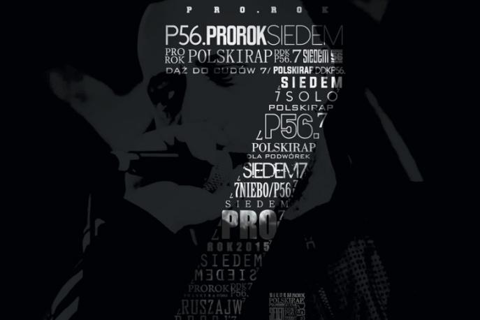 """Dudek P56 – """"Polski rap"""" – premiera i odsłuch"""