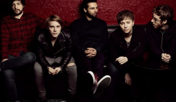 Nothing But Thieves wracają do Polski
