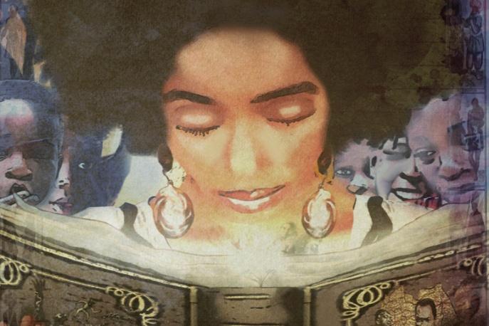 Posłuchaj nowej płyty Nneki