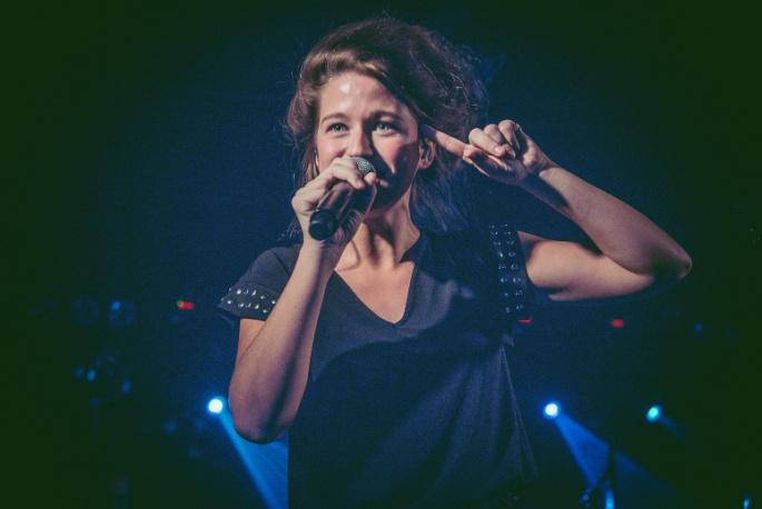 Selah Sue w siedmiu polskich miastach