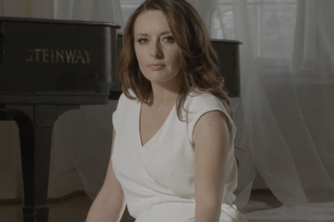 Monika Kuszyńska reprezentantką Polski w konkursie Eurowizji