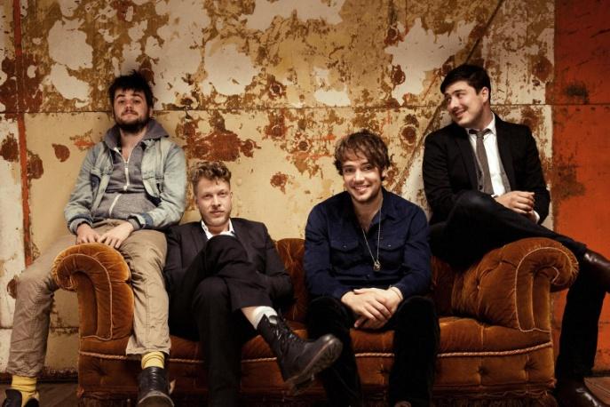 Mumford & Sons jak Coldplay? Nowy singiel w sieci