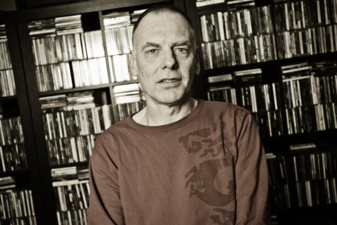 Tomek Lipiński zapowiada nową płytę
