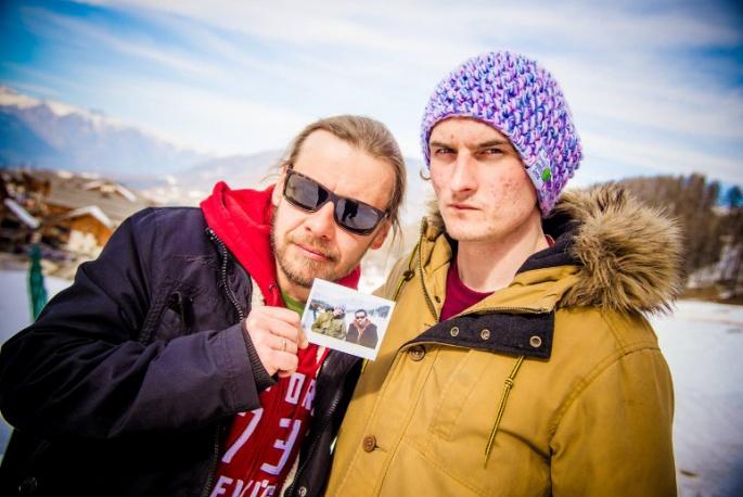 1 NA 1: Artur Rawicz vs Dawid Podsiadło (SnowShow Music Fest)