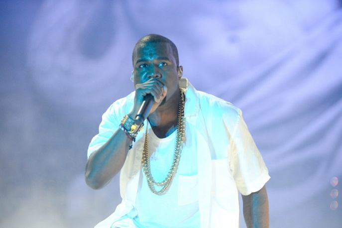 Kanye West niemile widziany na Glastonbury. 50 000 ludzi żąda odwołania jego koncertu