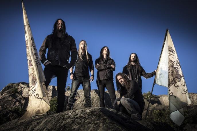 Muzycy Evergrey zapraszają na Metal Hammer Festival