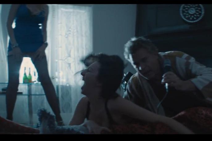 Ray Liotta w nowym klipie Eda Sheerana