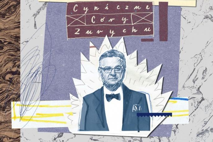 Nowy album Artura Andrusa już w sklepach