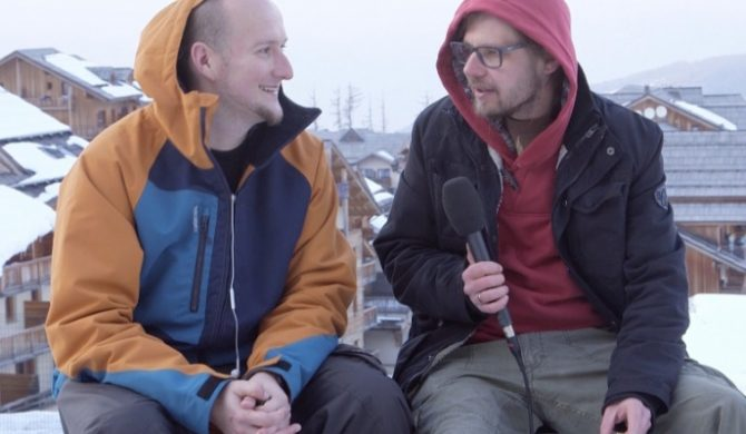 1 NA 1: Artur Rawicz vs Grubson (SnowShow Music Fest)