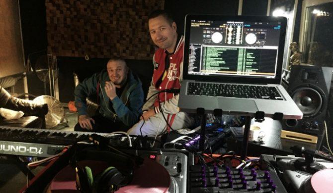DJ Macu i MłodyGrzech zapowiadają nowy mixtape