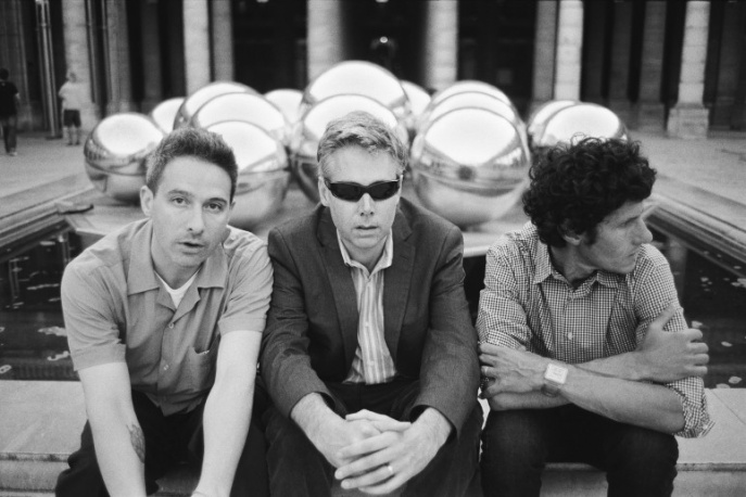 """Ad-Rock o przyszłości Beastie Boys: """"Skończyliśmy"""". Ale w archiwach zostało sporo niepublikowanego materiału…"""