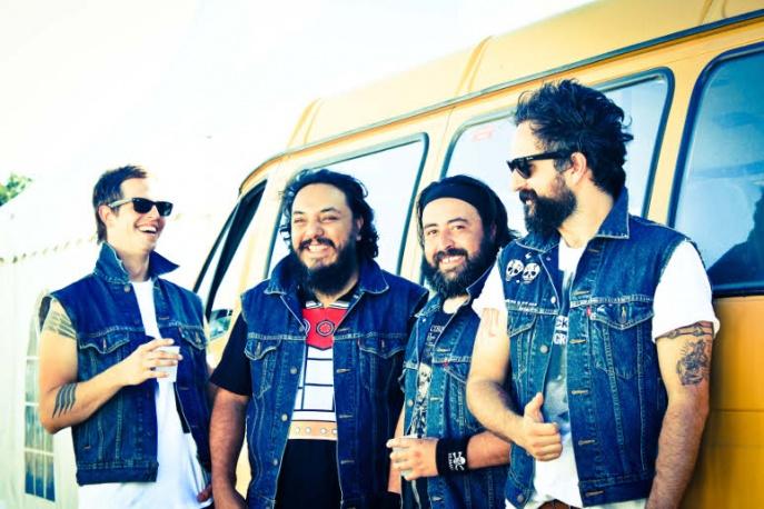 Molotov i Curly Heads na Przystanku Woodstock