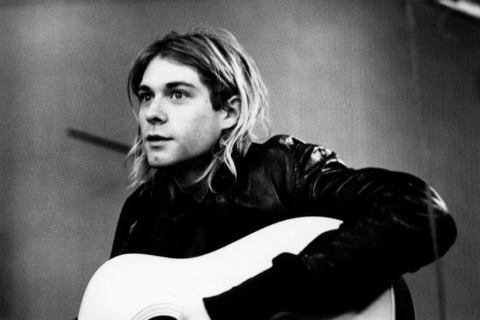 Bliss, Erectum, Drugs for Sale… Kurta Cobaina droga do Nirvany