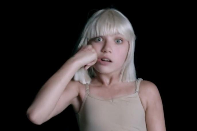 """""""Big Girls"""" – Sia z nowym klipem"""