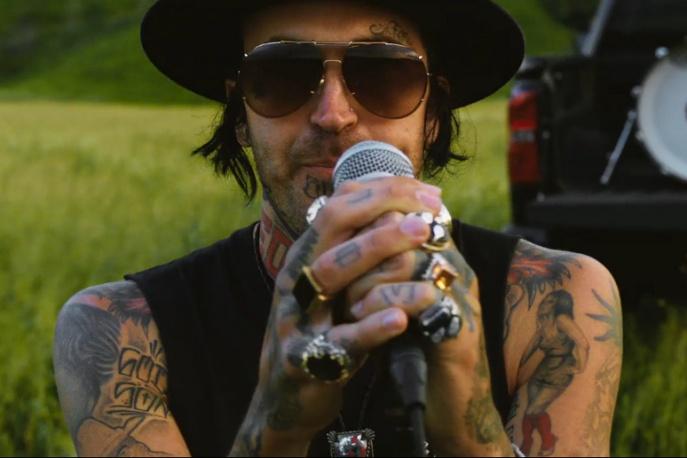"""Yelawolf – """"American You"""" – nowy klip"""