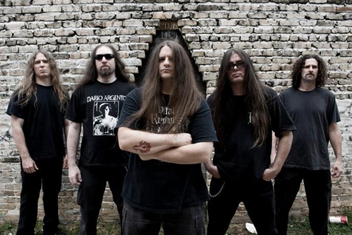 Cannibal Corpse latem w Polsce