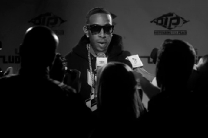 "Ludacris – ""Beast Mode"" (wideo)"