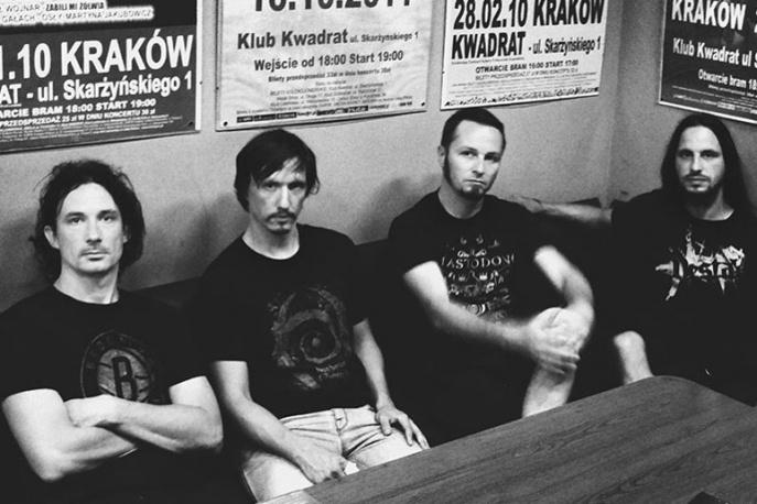 Gojira w czerwcu w Polsce