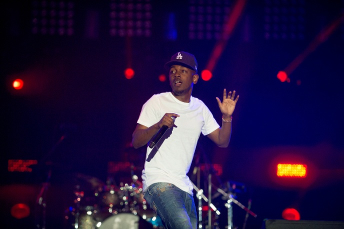 Kendrick Lamar nie wystąpi na Open`erze