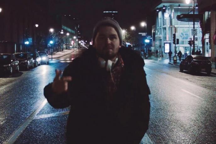 """Mielzky / patr00 – """"Ze mną"""" (wideo)"""