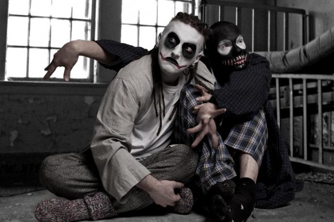 """Kleszcz & DiNO – """"HorRYM"""" (wideo)"""