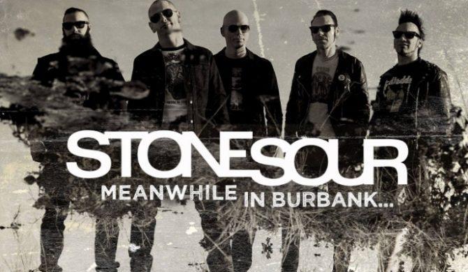 """Stone Sour grają """"Creeping Death"""" Metalliki"""