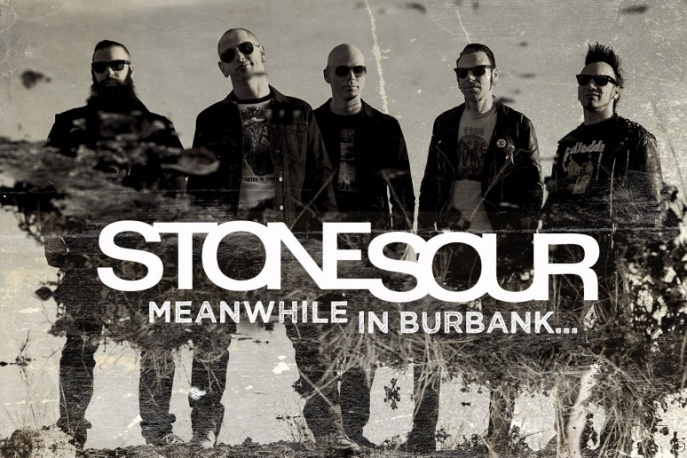"Stone Sour grają ""Creeping Death"" Metalliki"
