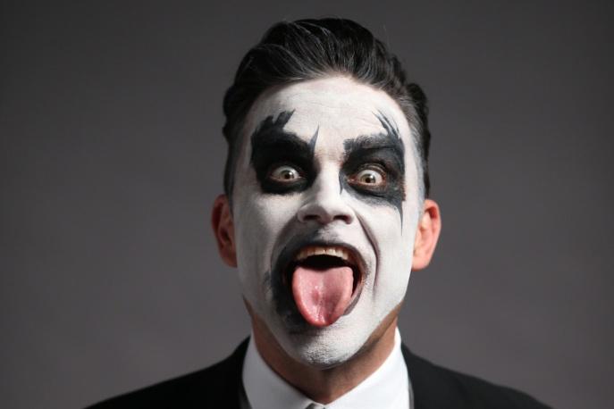 Robbie Williams już dziś w Krakowie