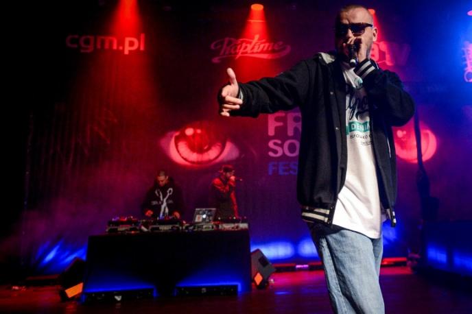 Reaktywacja Hip-hop Opola i Rock Opola. Znamy prawdopodobny line-up