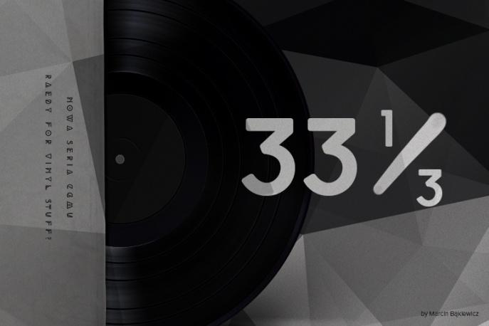33 1/3 – Przypadki panów Pe, czyli rzecz o Led Zeppelin