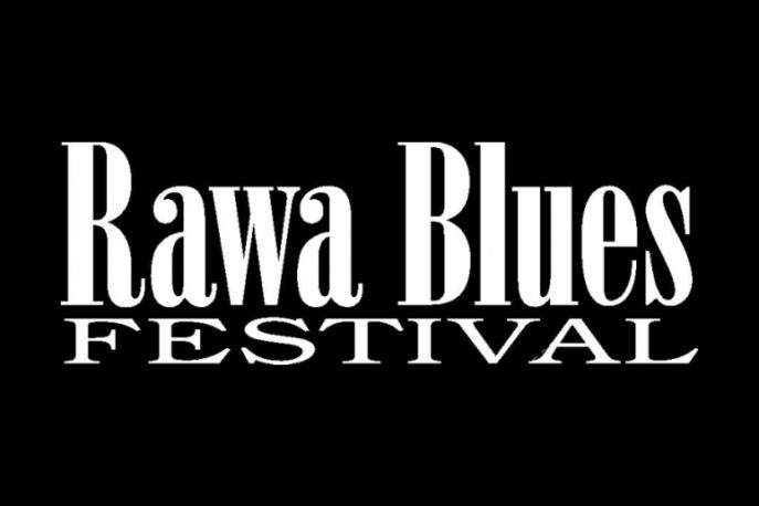 Rawa Blues Festival w Katowicach