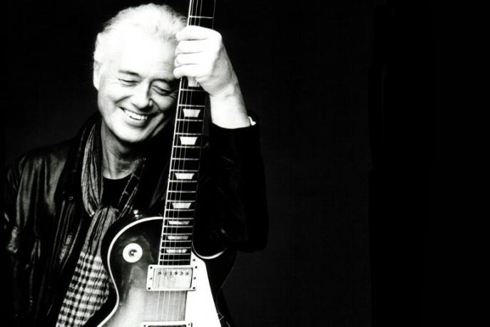 """""""St. Anger"""" najlepszą płytą Metalliki? Tak twierdzą Jimmy Page i Jack White"""