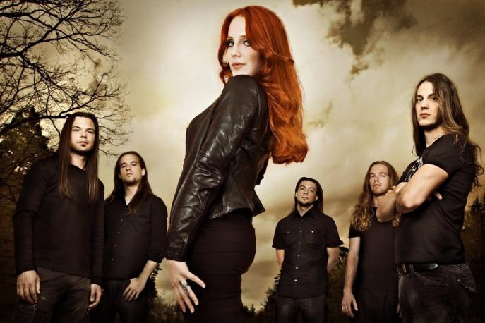 Epica, Eluveitie i Scar Symmetry na wspólnym występie w Polsce