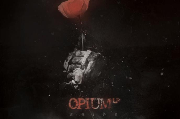 """Eripe – """"Opium LP"""" – odsłuch"""