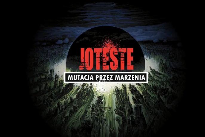 """Joteste – """"Mutacja przez marzenia"""" (audio)"""