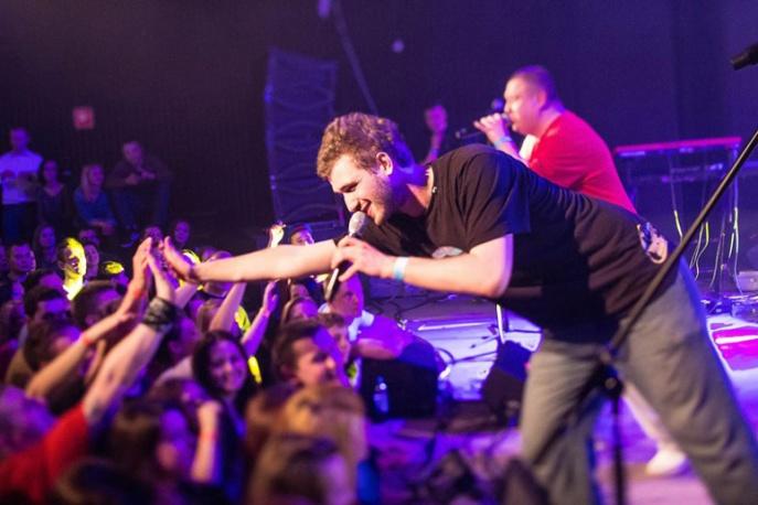 Globalne zainteresowanie konkursem World Reggae Contest na Ostróda Reggae Festival