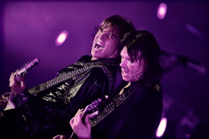 """""""Days of Rock`n`Roll"""" – nowy klip Europe"""
