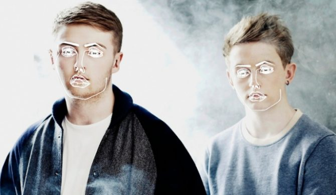"""Bang That"" – nowy utwór Disclosure"