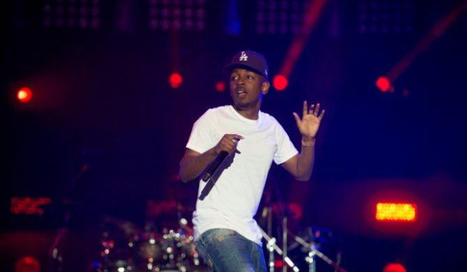 Kendrick Lamar jednak przyjedzie do Polski. Amerykanin gwiazdą Kraków Live Music Festival