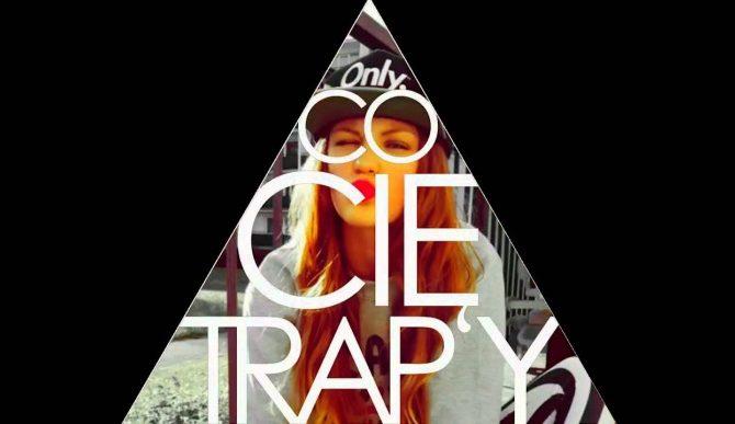 #PartyMay – CoCieTrapy udostępniają nowy mixtape
