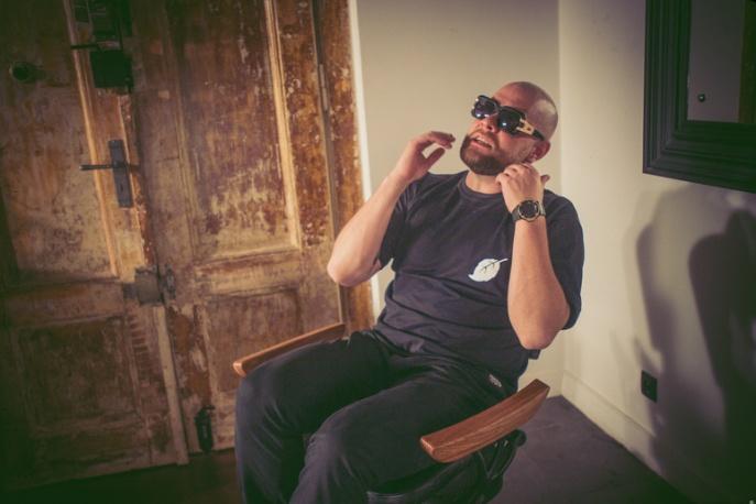 "DJ Tuniziano x Tede x Sir Michu – ""Brodagaccio"" – making of"