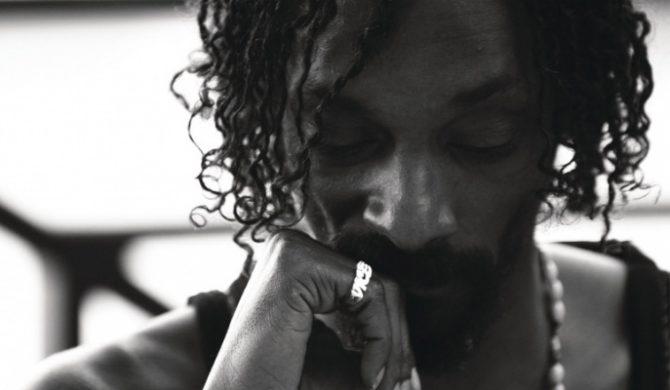 Stevie Wonder i Pharrell Williams w nowym singlu Snoop Dogga