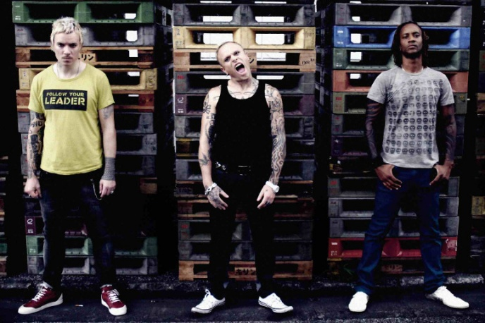 """The Day is My Enemy"" – nowe wideo The Prodigy"