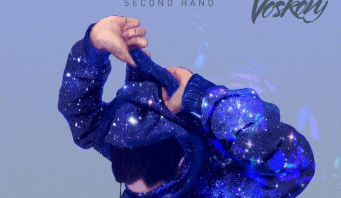 "Voskovy – ""Freestyle"" ft. W.E.N.A. (audio)"