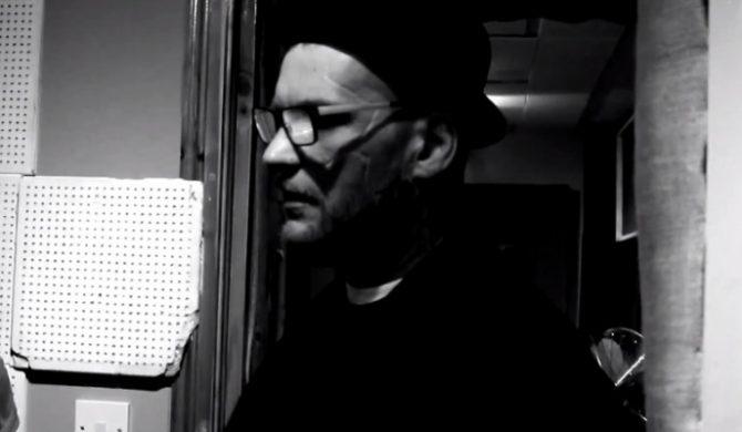 """Popek w studiu – kulisy pracy nad płytą """"Blues Brothers"""" (wideo)"""