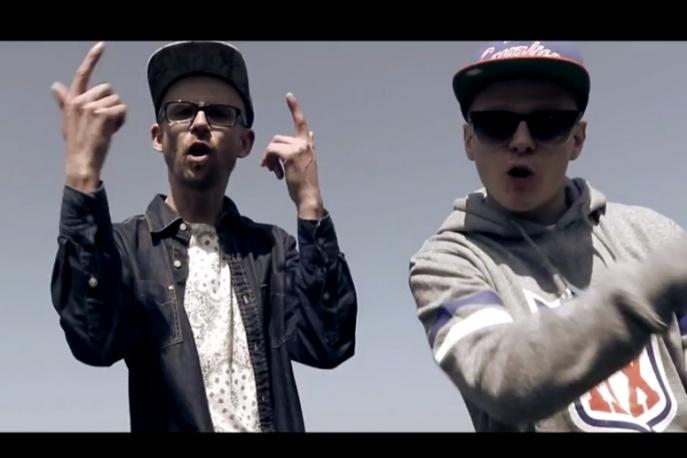 "B.R.O – ""Carpe Diem"" ft. Grizzlee – nowy klip"