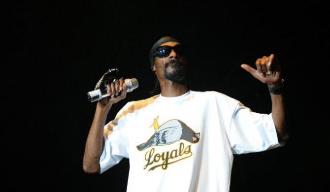 Snoop Dogg w nowym klipie Raekwona